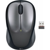 Мышка Logitech Wireless Mouse M235 Grey-Black USB (910-002201), купить за 1 385 руб.