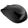 мышка Microsoft Mobile Mouse 3500 5RH-00001, черная