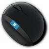 мышка Microsoft Sculpt Ergonomic Mouse для бизнеса 5LV-00002 (USB - радиоканал)
