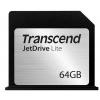 Карту памяти Transcend JetDrive Lite 130 64Gb (для Apple MacBook Air 13''), купить за 3705руб.