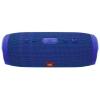 Портативная акустика JBL Charge III Plus, синяя, купить за 8 480руб.
