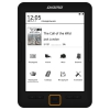 Электронная книга Digma E631, black, купить за 4 125руб.