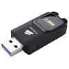Corsair Flash Voyager Slider X1 256GB, черная, купить за 5 730руб.