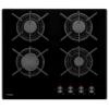 Варочная поверхность Hansa BHKS61038, черная, купить за 9 960руб.