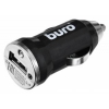 Зарядное устройство Buro XCJ-044-1A, 1A, black, купить за 745руб.