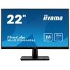 Монитор Iiyama 21.5 XU2294HSU-B1 чёрный, купить за 6 835руб.