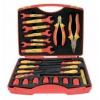 Набор инструментов WEDO WD541 электроизолированных, купить за 12 070руб.
