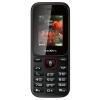 Сотовый телефон TEXET TM-128 черный/красный (2 SIM), купить за 880руб.