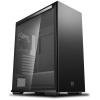 Корпус компьютерный Deepcool MACUBE 310P BK без БП черный, купить за 4580руб.