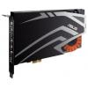 Звуковую карту Asus PCI-E Strix Soar (C-Media 6632AX) 7.1 Ret, купить за 5880руб.