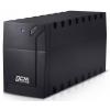 Powercom RPT-800AP EURO (480/800 Вт, 3 розетки), купить за 3 280руб.