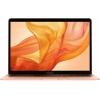 Ноутбук Apple MacBook Air Z0VJ000A3 Золотой, купить за 104 360руб.