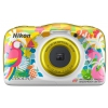 Цифровой фотоаппарат Nikon Coolpix W150 (VQA114K001) курорт, купить за 10 975руб.