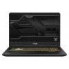 Ноутбук Asus TUF FX705DT , купить за 72 870руб.