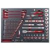 Набор инструментов Сорокин 1.206 106 предметов в ложементе, купить за 11 955руб.