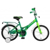 "Велосипед Stels 16"" Talisman Z010 (LU088623) зеленый, купить за 4 400руб."