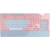 Клавиатуру ASUS ROG STRIX FLARE PINK Cherry MX Red, розовая, купить за 10 375 руб.