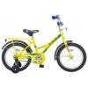 "Велосипед Stels 16"" Talisman Z010 (LU088623) желтый, купить за 4 400руб."