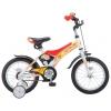 """Велосипед Stels 14"""" Jet Z010 (LU087402) белый/красный, купить за 4 870руб."""