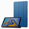 Чехол для планшета Trans Cover для Samsung Tab A SM-T290/295, синий, купить за 820руб.