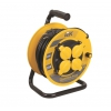 Удлинитель электрический IEK WKP15-16-04-40-44 40 м (16 А), купить за 3 385руб.