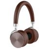 Rombica Mysound BH-13 ANC, коричневые, купить за 6 730руб.