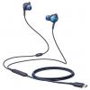 Гарнитуру проводную для телефона Samsung EO-IC500 черная/синяя, купить за 3985руб.