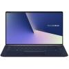 Ноутбук Asus UX433FAC-A6362T синий, купить за 81 849руб.