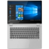 Ноутбук Lenovo Yoga 530-14IKB, 81EK019RRU, светло-серый, купить за 63 790руб.