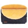 Муфта для коляски Nuovita Polare Pesco, Черная, купить за 1 499руб.