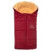 Конверт для новорожденного Nuovita Siberia Pesco, красный, купить за 4 199руб.