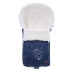 Конверт для новорожденного Nuovita Islanda Bianco, темно-синий, купить за 3 699руб.