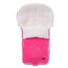 Конверт для новорожденного Nuovita Islanda Bianco, розовый, купить за 3 699руб.
