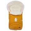 Конверт для новорожденного Nuovita Tundra Bianco (зимний), медовый, купить за 3 699руб.