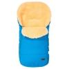 Конверт для новорожденного Nuovita Vichingo Pesco, морской, купить за 3 699руб.