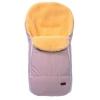 Конверт для новорожденного Nuovita Vichingo Pesco, пудровый, купить за 3 699руб.