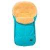 Конверт для новорожденного Nuovita Vichingo Pesco, голубой, купить за 3 699руб.