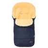 Конверт для новорожденного Nuovita Vichingo Pesco, темно-синий, купить за 3 699руб.