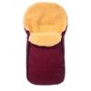 Конверт для новорожденного Nuovita Vichingo Pesco, бордовый, купить за 3 699руб.