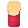 Конверт для новорожденного Nuovita Vichingo Pesco, красный, купить за 3 699руб.