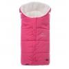 Конверт для новорожденного Nuovita Siberia Bianco, розовый, купить за 4 199руб.