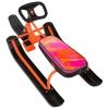 Снегокат НИКА Тимка спорт 1 ТС1/CL2 Nika kids colors оранжевый каркас, купить за 1635руб.