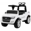 Каталка RiverToys Ford Ranger DK-P01, белая, купить за 4 500руб.