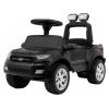 Каталка RiverToys Ford Ranger DK-P01, черная, купить за 4 500руб.