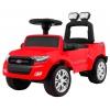 Каталка RiverToys Ford Ranger DK-P01, красная, купить за 4 500руб.