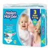 Helen Harper Air comfort midi (4-9 кг) 30 шт, детские, купить за 415руб.