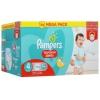Pampers (8-14кг) 104шт/уп , трусики для мальчиков/девочек, купить за 2 395руб.