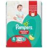 Pampers (8-14кг) 16шт/уп, трусики для мальчиков/девочек, купить за 375руб.