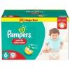 Pampers (15+кг) 88шт/уп , трусики для мальчиков/девочек, купить за 2 540руб.