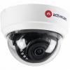 Камера видеонаблюдения ActiveCam AC-H2D1 3.6-3.6 мм, белая, купить за 1 980руб.